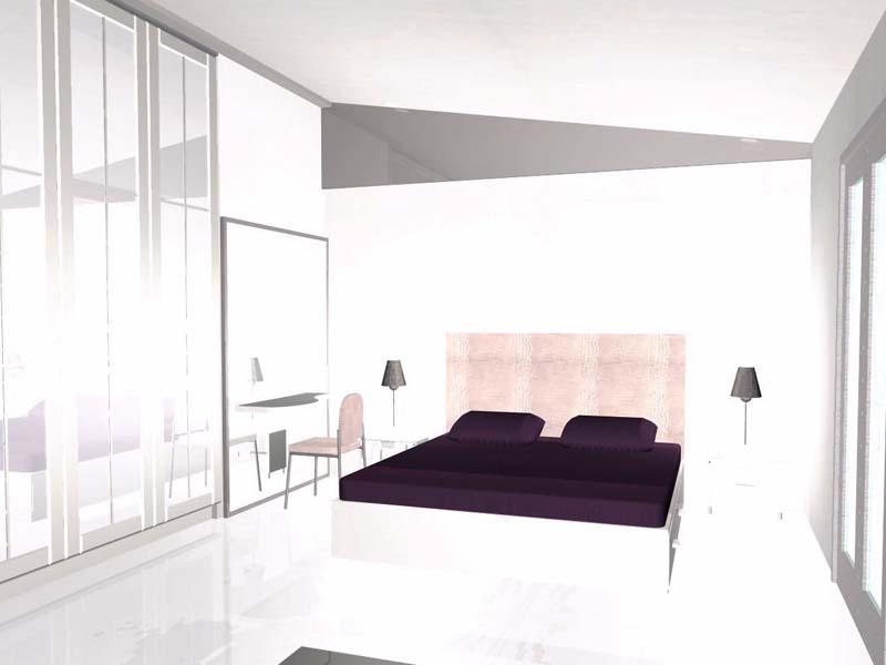 Gallery style relooking progettazione interni a basso for Crea la tua camera da letto