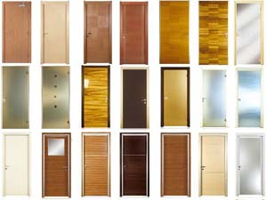 Le porte protagoniste dell interior design style - Porte a basso costo ...