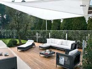 Viversi il proprio terrazzo come un prolungamento del soggiorno ...