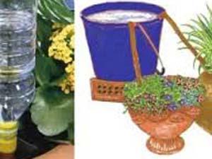 sistemi di innaffiamento piante